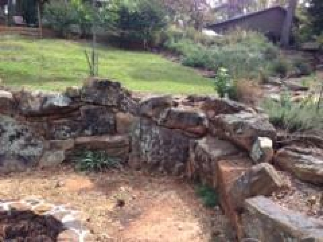 Retaining Walls by a Masonry Contractor You Can Trust